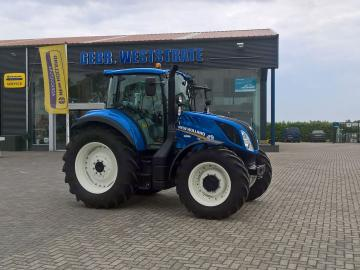 New Holland T5.120 trekker