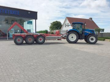 Nieuwe New Holland T7.210 PowerCommand