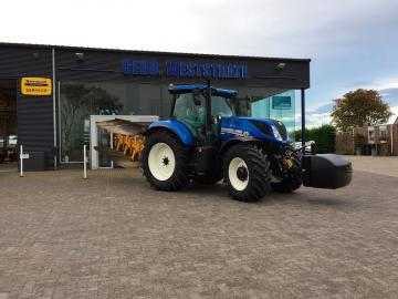 New Holland T7.210 RangeCommand