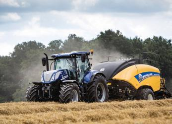 New Holland pers