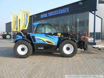 New Holland LM5060Plus voor Watersportvereniging Arne