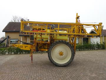 Dubex Junior 9488 veldspuit  - 2000